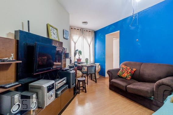 Apartamento Para Aluguel - Brás, 2 Quartos, 45 - 893028013