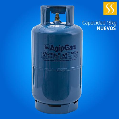 Tanque Cilindro De Gas Nuevo Glp 15kg ¡¡¡¡¡nuevo!!!!!