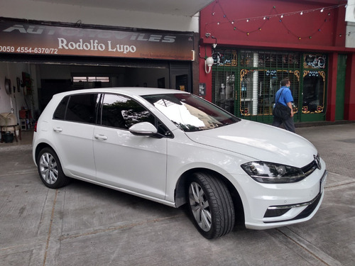 Volkswagen Golf Confortline 1,4 Tsi Dsg