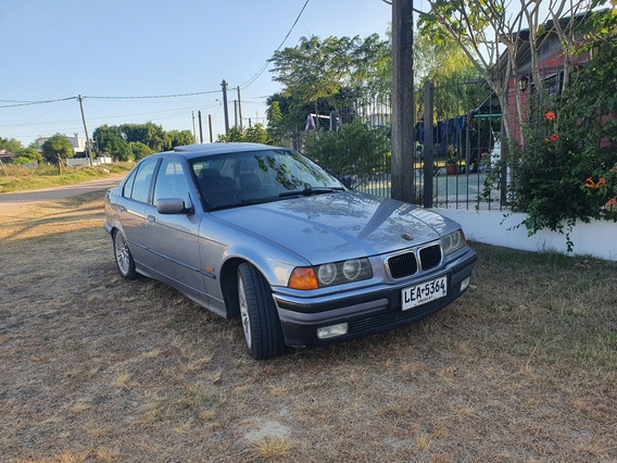 Bmw Serie 3 328i At