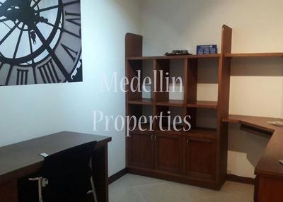 Alquiler Por Días En Medellín Código: 4831