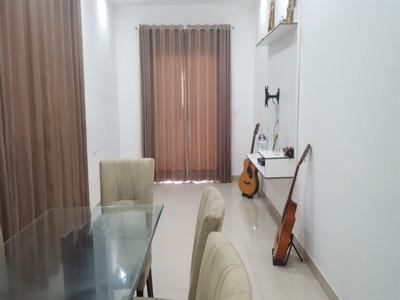 Excelente Casa Localizada Na Colina Do Aleixo 02 Quartos. Com 186 M² - Ca0010 - 33898602