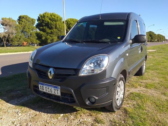 Renault Kangoo 1.6 16v Único Dueño Excelente