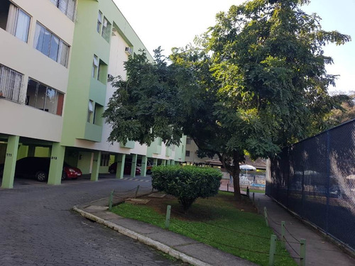 Apartamento 03 Quartos, 02 Banheiros Em Jardim Camburi!!!! - Aby2000924