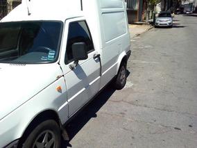 Fiat Fiorino 1.4 Fire