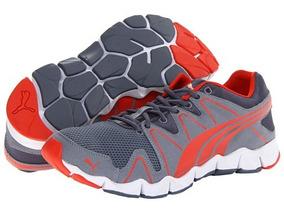 Zapatos Caballero Puma Shintai Runner Mp Usa 8 1/2 (26,5cm)