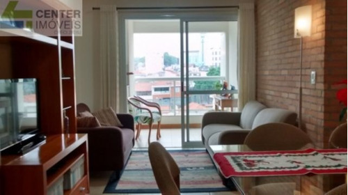 Imagem 1 de 9 de Apartamento - Vila Sao Jose (ipiranga) - Ref: 8314 - V-865664