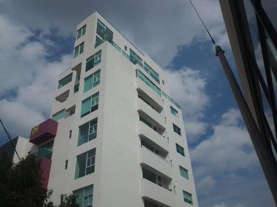 Departamentos Amueblados En Renta A Unas Calles Del Centro Comercial Angelopolis