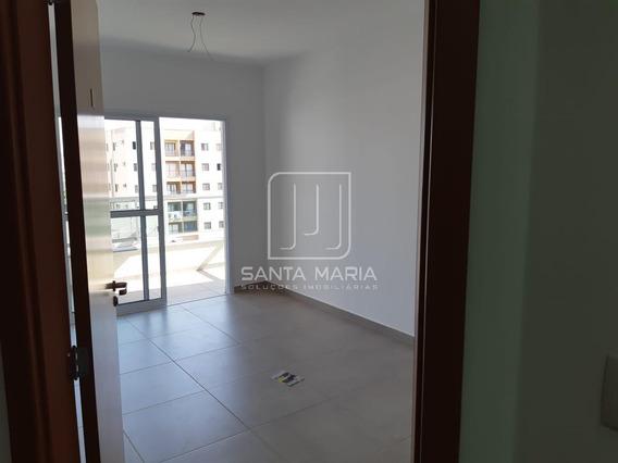 Apartamento (tipo - Padrao) 1 Dormitórios, Cozinha Planejada, Portaria 24hs, Elevador, Em Condomínio Fechado - 60822velff