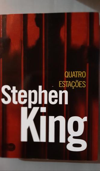 Quatro Estações Stephen King