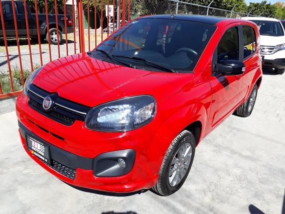 Fiat Uno Like 2019