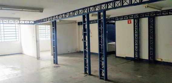 Galpão Para Alugar, 698 M² Por R$ 25.000/mês - Fundação - São Caetano Do Sul/sp - Ga0520