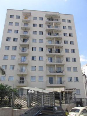 Apartamento Com 3 Dormitórios À Venda, 58 M² Por R$ 245.000 - Vila Ema - São Paulo/sp - Ap0741