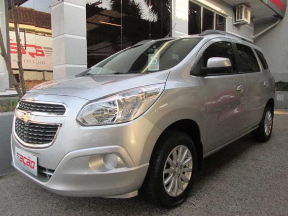 Chevrolet - Spin Lt 1.8 8v 2015