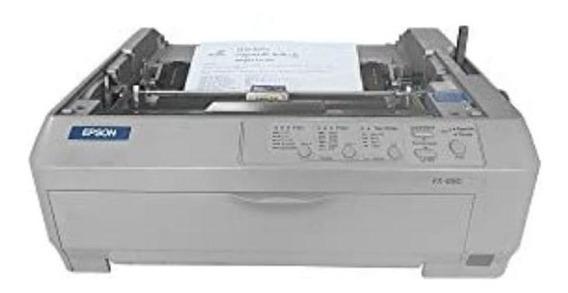 Impressoras Fx 890 Matricial