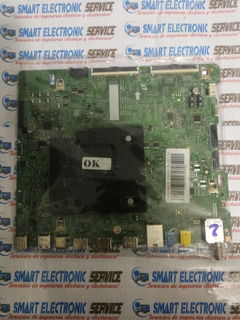 Placa Mainboard Para Smart Tv Samsung Un55mu6300g