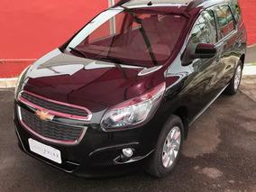 Chevrolet Spin Ltz 1.8 8v Econo.flex Aut. 2016