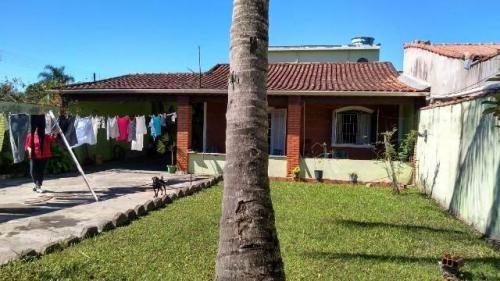 (ref: 4610)casa - Itanhaém/sp - Bopiranga