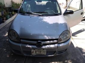 Chevrolet Chevy 1.6 3p Paq B Mt 2007