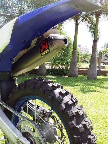 Unica !! Yamaha Wr 450 2019 Impecable
