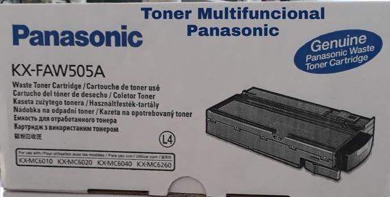 Toner Multifuncional Panasonic