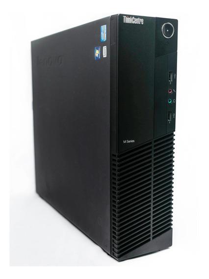 Computador Cpu Lenovo Thinkcentre M92p Ram 8gb Hd 500gb