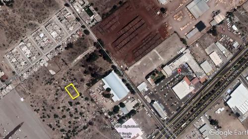 Imagen 1 de 9 de Terreno Comercial Cercano A Francisco Villa Ciudad Industrial