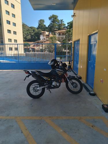Yamahara Xtz Croser 150