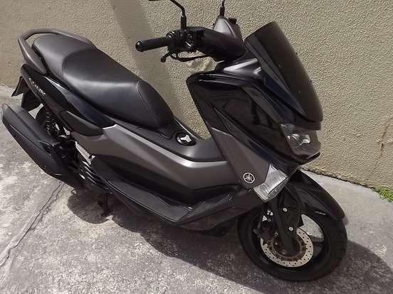 Yamaha Nmax 160 Abs Cod.0011