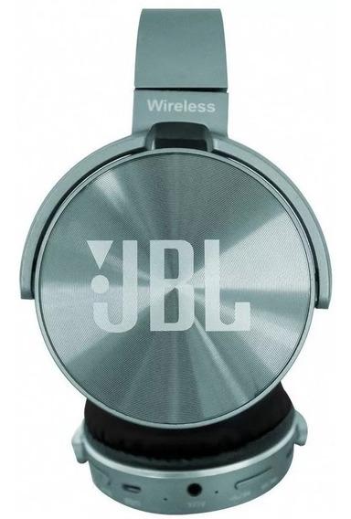 Headset Fone Bluetooth Jb950 - Envio Imediato