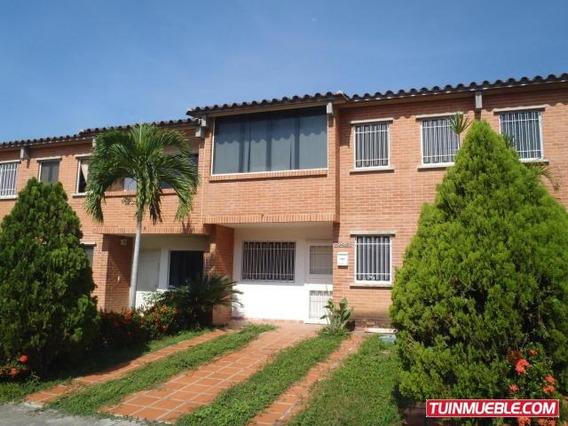 Guatire Townhouses En Venta 17-6835