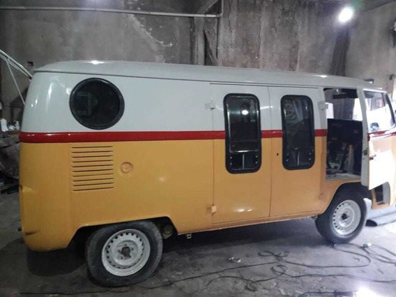 Volkswagen Furgon T 2