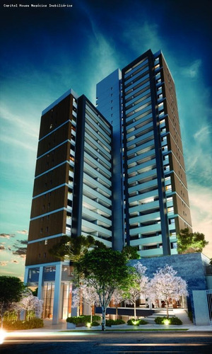 Imagem 1 de 15 de Apartamento Para Venda Em São Paulo, Vila Mariana, 2 Dormitórios, 1 Suíte, 2 Banheiros, 1 Vaga - Cap3661_1-1881689