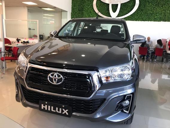 Toyota Hilux 2.8 Cd Srv 177cv 4x4