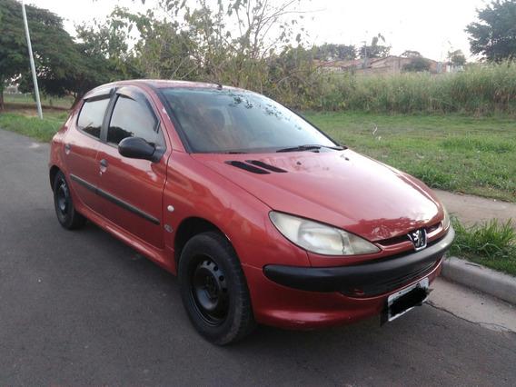 Peugeot 206 Selection 1.0 16v 5p