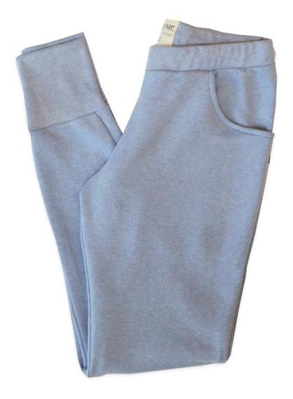 Pantalón Jogging Babucha Luz De Mar Loungewear