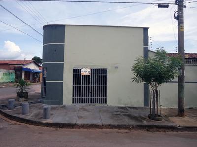 Comercial Para Aluguel, 0 Dormitórios, Centro - Araguaína - 1382