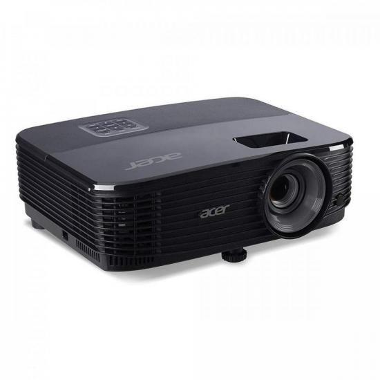 Projetor 3600 Lumens X1223h Acer