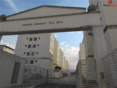 Sorocaba - Villa Bella - Com Quintal - 29990