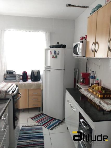 Apartamento Cdhu Barueri - Jardim Paulista - 3993