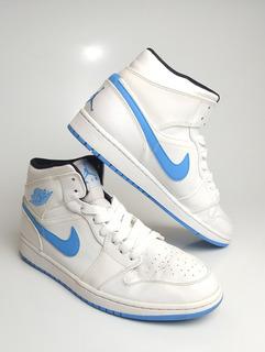 Jordan 1 Talla 29.5 Mx Nike Lebron