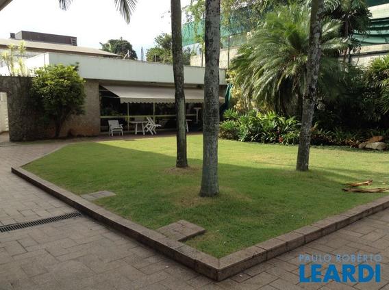 Casa Assobradada - Jardim América - Sp - 535965