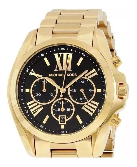 Relógio Michael Kors Mk5739 Novo Com Caixa Mk Com Frete