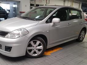 Nissan Tiida Hb Premium Ta Qc 1.8 Lts 2012