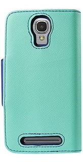 Estuche Para Teléfono Celular Reiko Para Samsung Ativ Se Gre