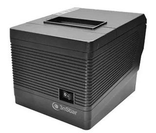 Impresora Termica Comandera 3nstar Rpt-008 Usb-serie-red
