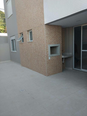 Apartamento Em Pantanal, Florianópolis/sc De 109m² 2 Quartos À Venda Por R$ 630.000,00 - Ap181915