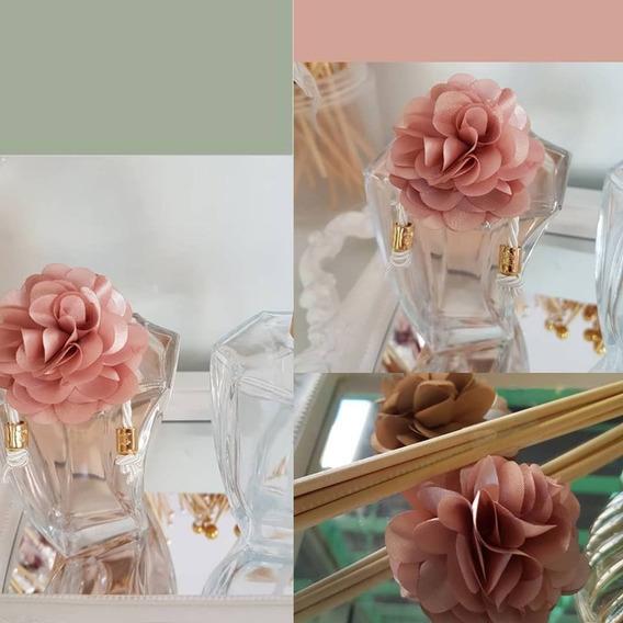 Flor Para Difusores Aromatizadores Lembrancinha 100 Unidades