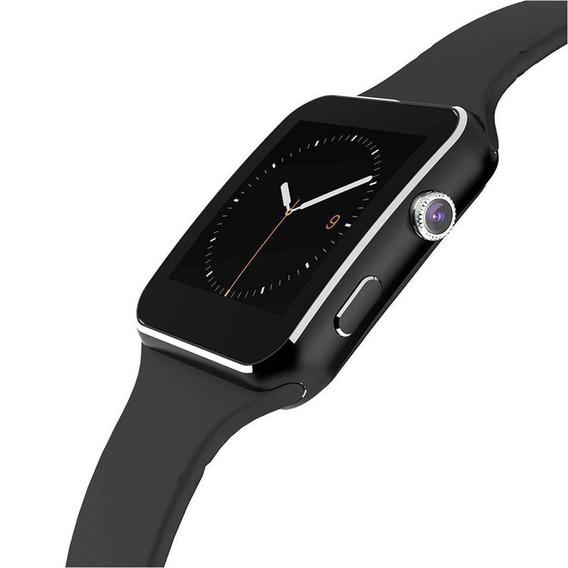 Pantalla Curvo Inteligente Reloj Sports Passometer Con Tarje