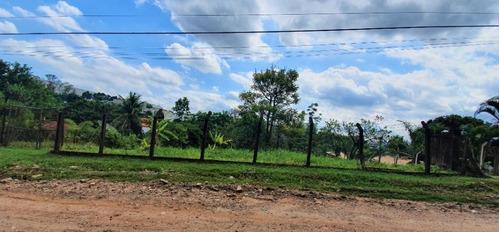 Chácara À Venda - Zoneamento Industrial - Joapiranga - Valinhos / Sp - Ch0335